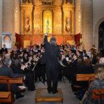 """Agrupación Musical """"Maestro Martín Diaz"""" de Argamasilla de Alba"""