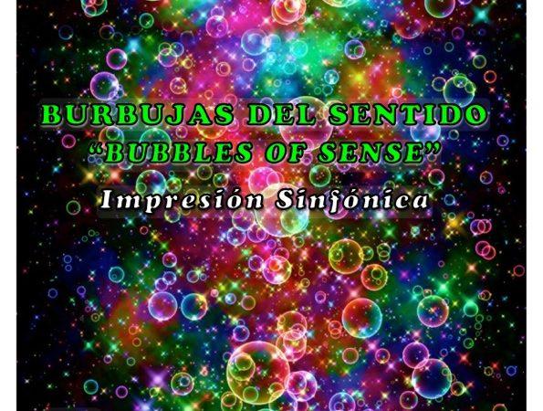 Burbujas del Sentido