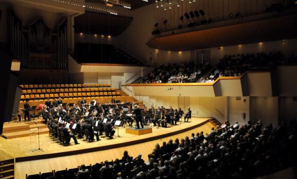Banda de la Coordinadora de Sociedades Musicales de Valencia