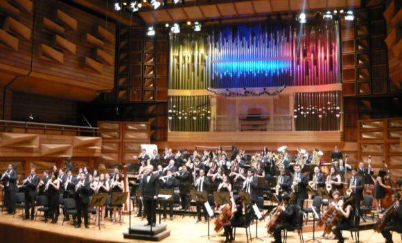 """Banda Sinfónica """"Simón Bolívar"""""""