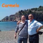 El Bolero de Carmelo - Lino y Carmelo