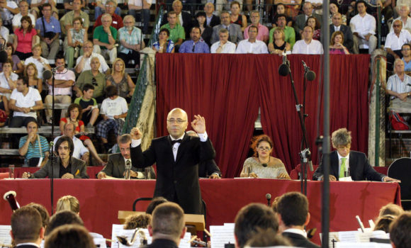 CIBM 2009 - Banda Primitiva de Paiporta
