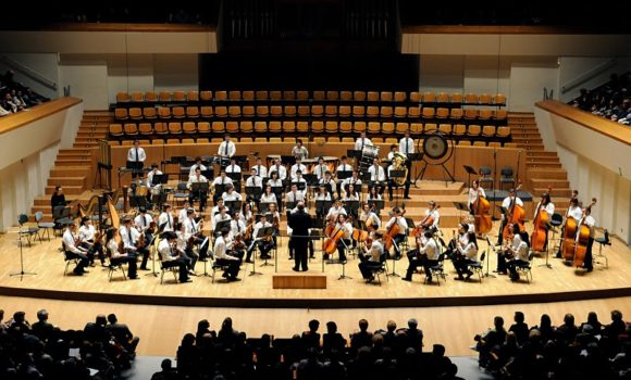 Orquesta del Conservatorio de Valencia