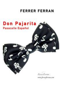 Don Pajarita
