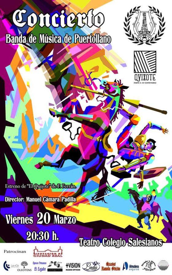 El Quijote (Puertollano)