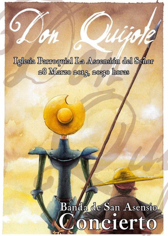 El Quijote (San Asensio, La Rioja)