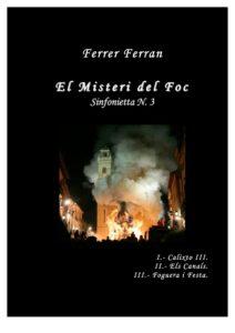 El Misteri del Foc
