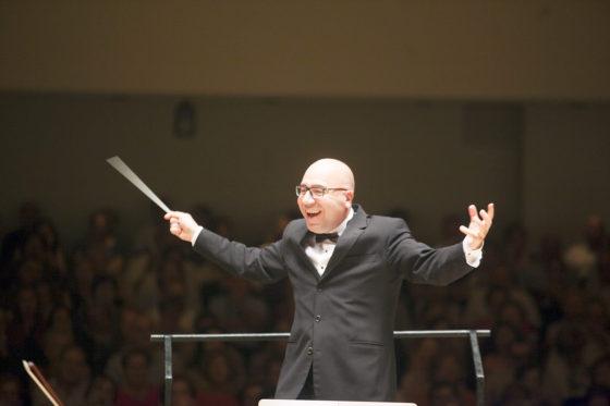 Orquesta Municipal de Valencia