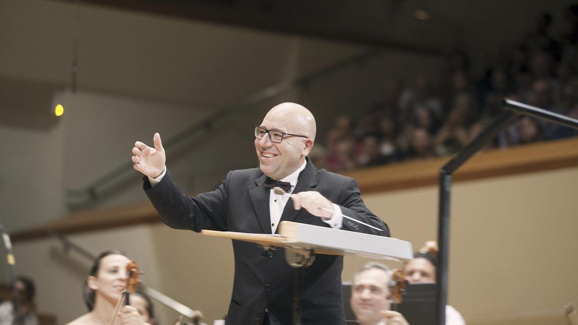 Orquesta de Valencia 2014