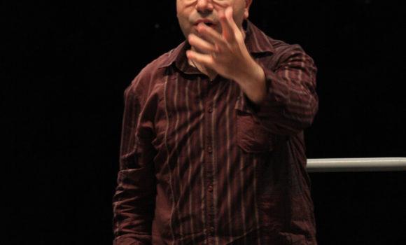 Ferrer Ferran Ensayando