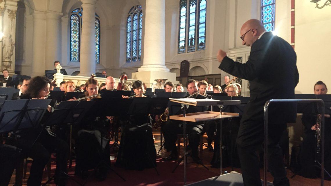 Orchestra Riga, Letonia (2017)
