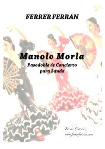 Manolo Morla