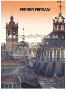 Musicos Sin Fronteras