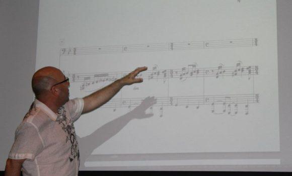 Curso Master Class en Calig