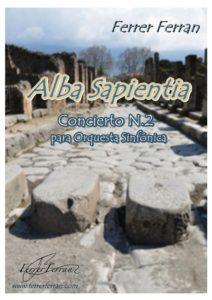 Alba Sapientia