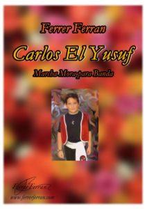 Carlos El Yusuf