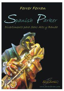 Spanish Parker