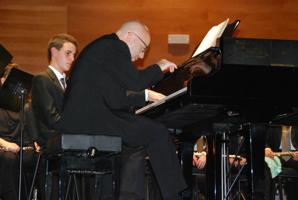 Día de la Música en Paiporta