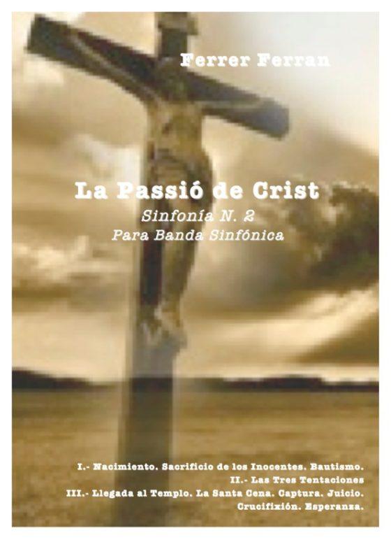 La Passio de Crist