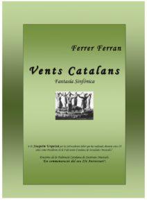 Vents Catalans