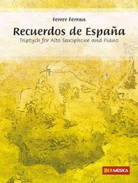 Recuerdos de España