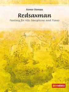 Redsaxman