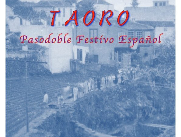 Taoro - Pasodoble Festivo Español