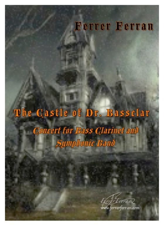 THE CASTLE OF DR BASSCLAR y banda