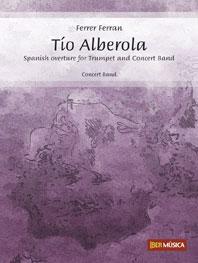 Tio Alberola