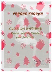 Clo y La Navidad