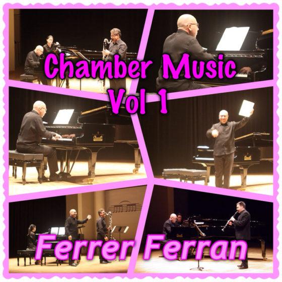 Chamber Music Volume 1