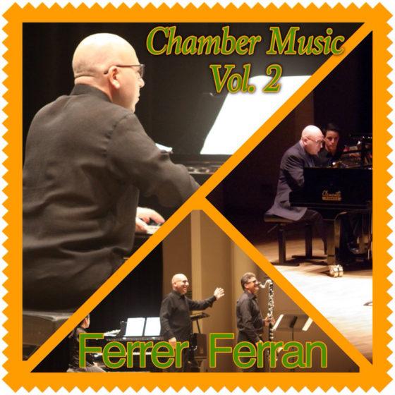 Chamber Music Volume 2