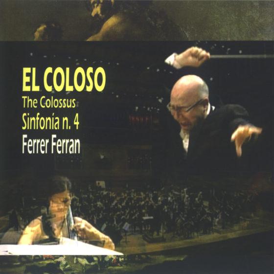 El Coloso - Sinfonía n.4