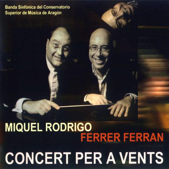 Concert Per A Vents