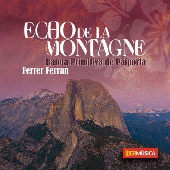 Echo de la Montagne