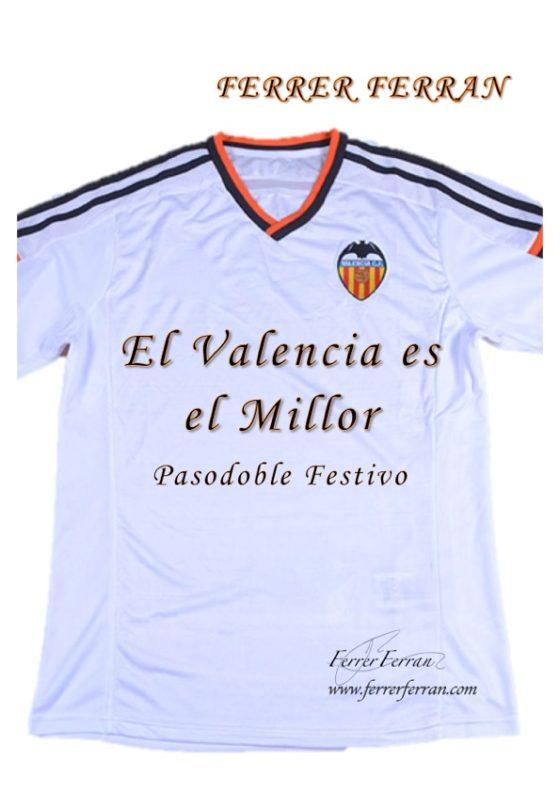 El Valencia es el millor