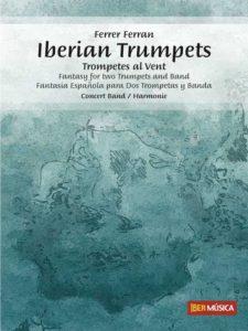 Iberian Trumpets - Trompetes al Vent