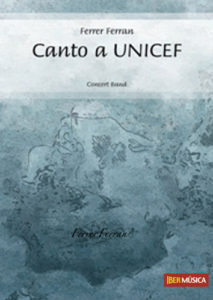 Canto a UNICEF