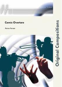 Comic Overture
