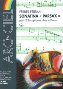 "Sonatina ""Parsax"""