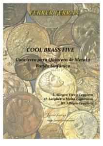 Cool Brass Five