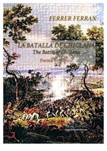 La Batalla de Chiclana